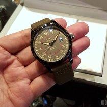 IWC IW324702 Pilot's Watch Mark XVIII Top Gun Miramar 41mm