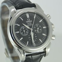 Omega De Ville Co-Axial Chronograph Escapement Ref. 4841.50.31...
