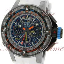 "Richard Mille RM 60-01 Regatta Flyback Chronograph ""Les..."