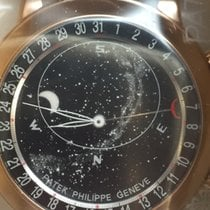 Patek Philippe Double Sealed 6102R-001 Grand Complications