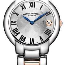 Raymond Weil Jasmine Women's Watch 5235-S5-01659
