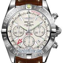 Breitling Chronomat 44 GMT ab042011/g745-2cd
