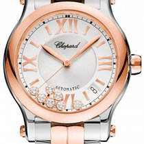 Chopard Happy Sport Medium Automatic 36mm 278559-6002