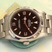 Ρολεξ (Rolex) explorer 1 ref. 114270 - sel bracelet rolex...