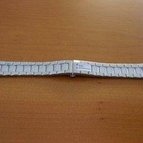 Zenith steel bracelet for Rainbow El Primero ( DeLuca?)