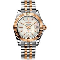 Breitling GALACTIC 36mm mujer- C3733012/A724 376C