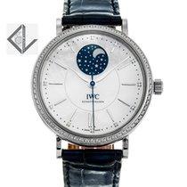 IWC Portofino Midsize Automatic Moonphase - Iw459001