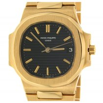 Patek Philippe Nautilus 3800-1 Yellow Gold