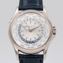 百達翡麗 (Patek Philippe) Complication World Time 5130G-001