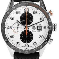 TAG Heuer NEW: full set Carrera McLaren 49th anniversary...