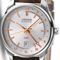 Union Glashütte Belisar GMT Ref. D009.429.16.037.01