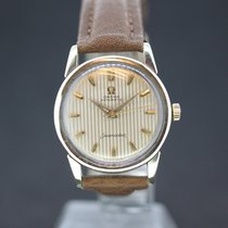 Omega Automatic Gold Plated cal.571 anno 1961