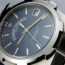 Vacheron Constantin Overseas Chronometer