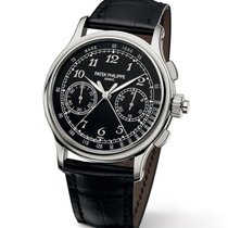 Patek Philippe 5370P-001 5370P Grand Complications in Platinum...