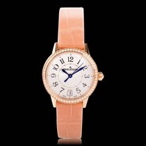 Jaeger-LeCoultre Rendez-Vous Date Rosegold NEW