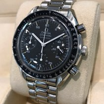 Omega Speedmaster Reduced Steel 39 mm (Full Set)