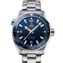Omega SEAMASTER PLANET OCEAN 600M OMEGA CO-AXIAL MASTER 43,5 MM
