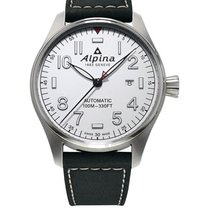 Alpina Startimer Collection Startimer Pilot Automatic AL-525S4S6