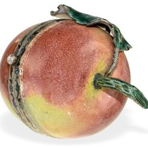 Apple shape, Thierry Rouen ca. 1800