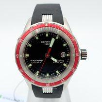 Certina Men's DS Blue Ribbon Watch