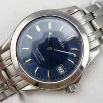 Omega Seamaster 120 Automatic Chronometer - 36 mm - 2501.81.00
