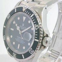 Rolex Submariner Date ref 16610