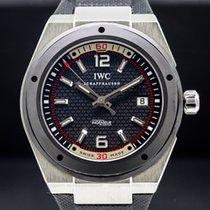 IWC IW323401 Ingenieur SS Ceramic Bezel / Kevlar (27001)