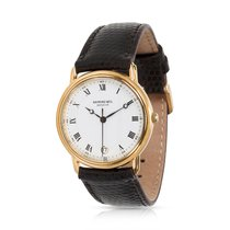 Raymond Weil Tradition 5532 Unisex Watch in Gold Plate/Stainle...