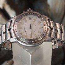 Tiffany & Co Streamerica Chronometer Automatic