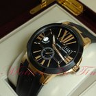 Ulysse Nardin Executive Dual Time 18kt Rose Gold 43mm B...