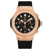 Hublot Big Bang Gold 44 mm