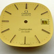 Omega Seamaster De Ville Qtz 3679