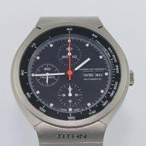 Porsche Design Heritage Titanium Chronograph 911 Ref.6530