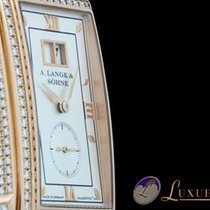 A. Lange & Söhne Cabaret Diamonds Joaillerie Goldband...