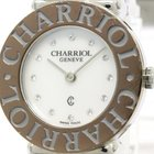 Charriol St-tropez Mop Dial Quartz Watch  028/2 (bf068741)
