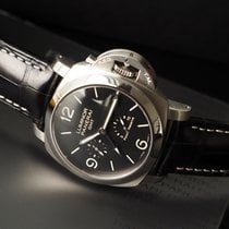 Panerai Luminor 1950 3 Days GMT Power Reserve PAM 00321