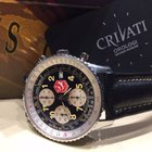 Breitling Old Navitimer SNOWBIRDS Limited Edition 1000 Pieces