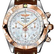ブライトリング (Breitling) Chronomat 41 cb014012/a723-2ct