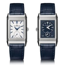 Jaeger-LeCoultre Reveso Tribute Duoface