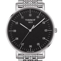 Tissot T-Classic Everytime Large T1096101107700 Men's Watch