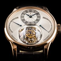 Zenith Equation Of Time Schwebenes Tourbillion 1/7