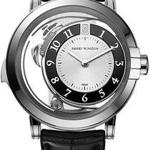 Harry Winston Midnight Minute Repeater 450-MMMR42WL.W1