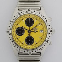 Breitling Chronomat Longitude GMT A20048