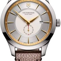 Victorinox Swiss Army Alliance Small Second Herrenuhr 241767