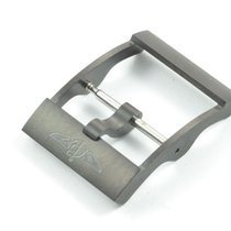 Breitling Dornschliesse Buckle Diver Pro Blacksteel 20mm