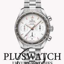 Omega Speedmaster 38 Co-Axial Chronograph 38mm G