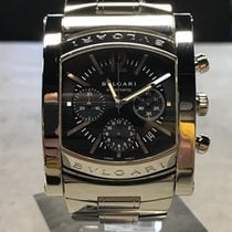 Bulgari Assioma chronograph XL