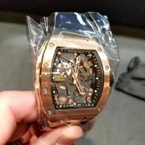Richard Mille RM35 Americas Rafael Nadal Limited Edition Gold...