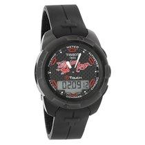 Tissot T-Touch Expert Mens Titanium Quartz Watch T013.420.47.2...