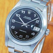 Rolex 6694 Oysterdate Precision Vintage Men's Watch